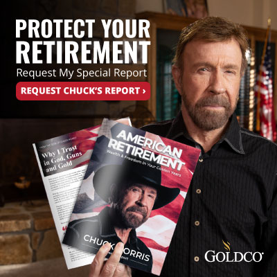 Investing like Chuck Norris
